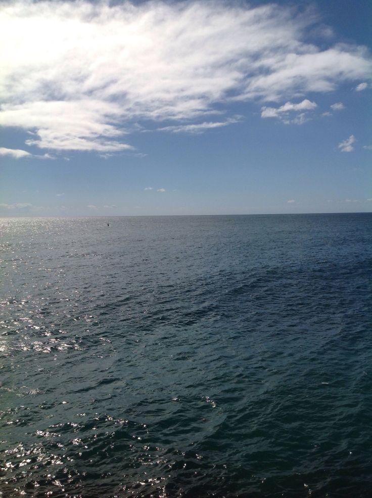 Cielo caraibico