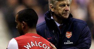 No winners : Paul Merson goes on epic rant about Arsenals collapse & Theo Walcott (Video)