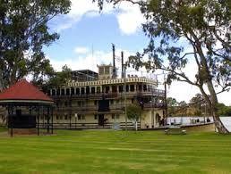 Mannum - South Australia