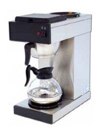 Μηχανή Καφέ Φίλτρου CONTESSA