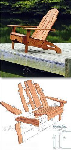 die besten 25 liegestuhl holz ideen auf pinterest liegestuhl garten liegestuhl und. Black Bedroom Furniture Sets. Home Design Ideas
