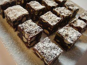 Himmelske kager: Italiensk panforte