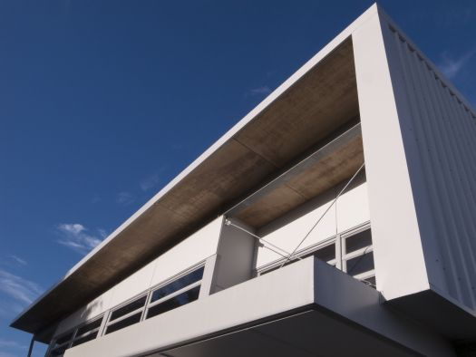 St Joseph's PE Centre C2 architecture - education