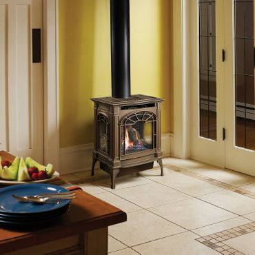 9 best Gas fireplaces images on Pinterest | Gas fireplaces ...