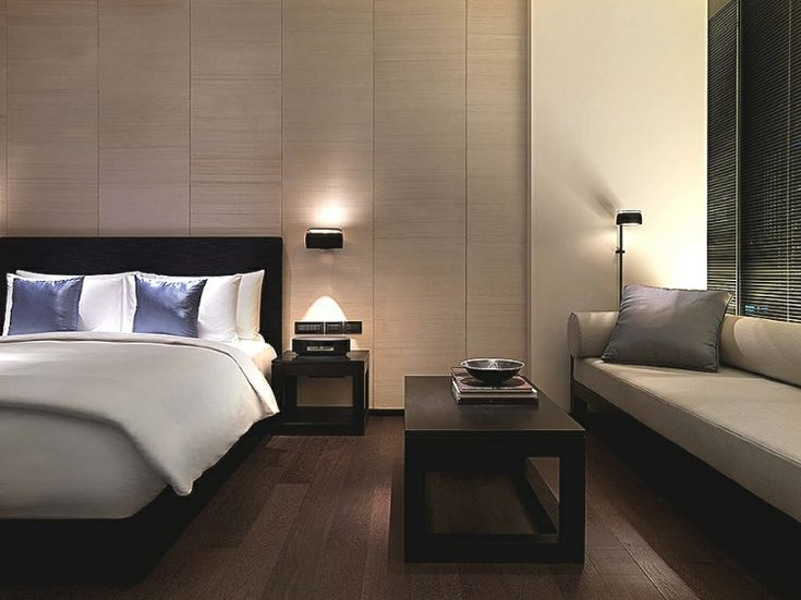 Hotel Bedrooms Minimalist Remodelling Enchanting 788 Best Hotelroom Images On Pinterest  Master Bedrooms Bedroom . Review