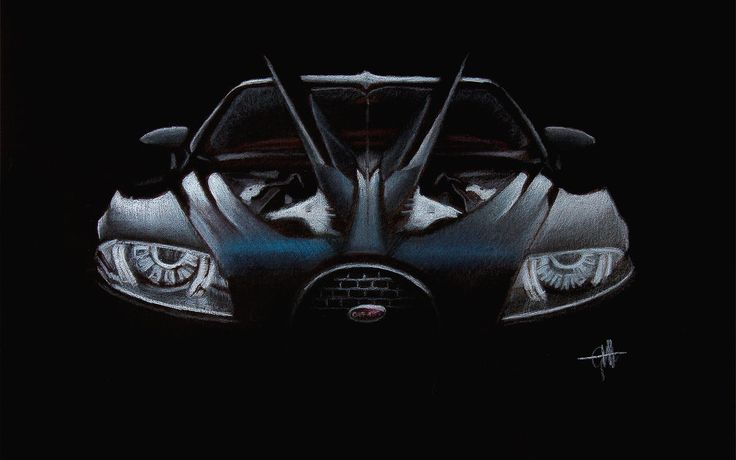 Bugatti Galibier concept by GoodieDesign.deviantart.com on @deviantART