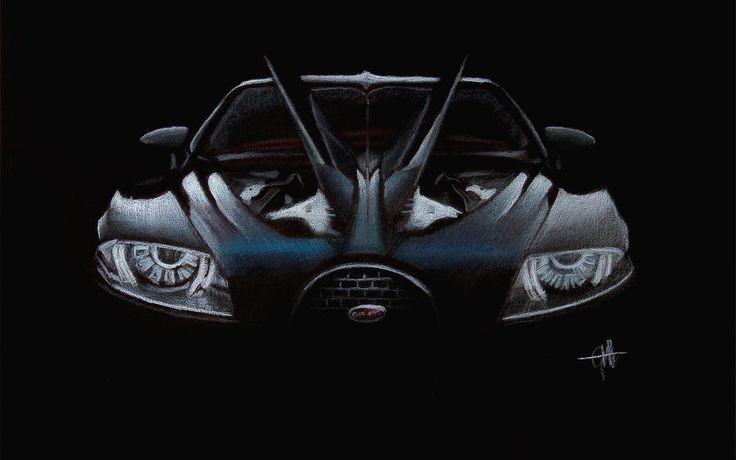 Bugatti Galibier concept by GoodieDesign.deviantart.com on @deviantART