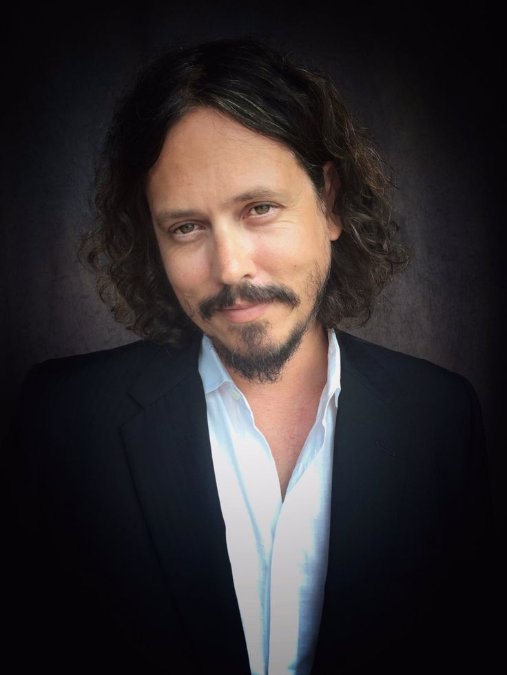 John Paul White by Cowtownchad