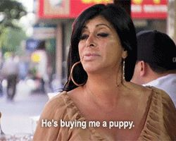 LOL love it! i should get her her own folder here.. LOVE MOB Wives!!