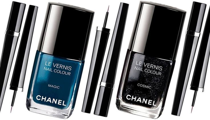 Magic and Cosmic by Chanel