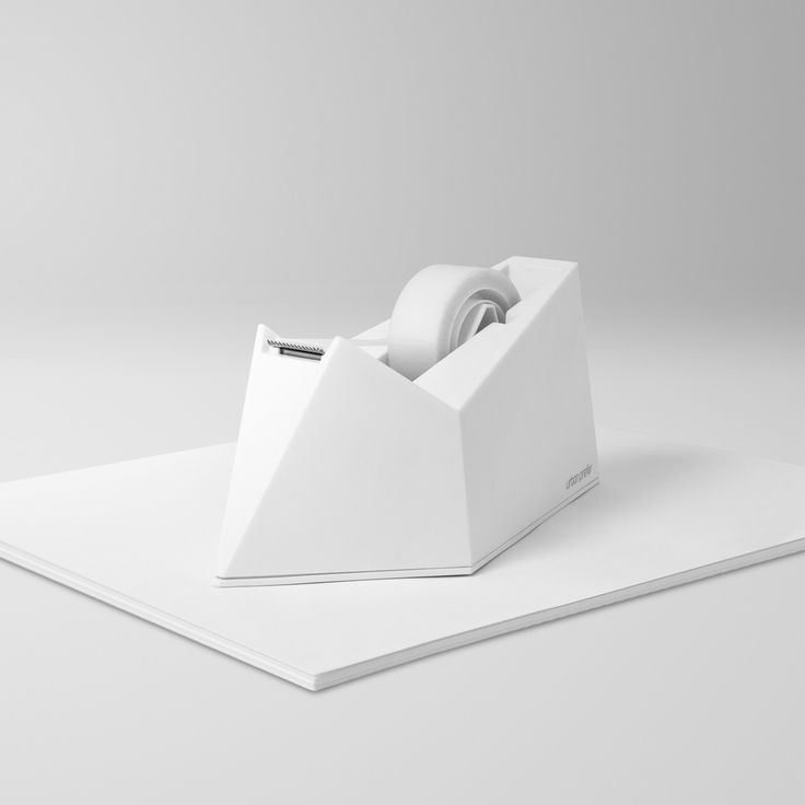 Urban Prefer / Folded Paper Tape Dispenser