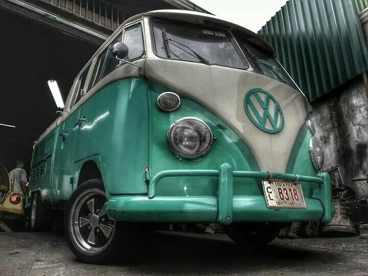 VW   Love this color!!! ♥