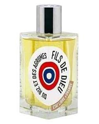 Etat Libre dOrange Fils de Dieu du Riz et des Argumes Eau de Parfum 3.4 oz. #Musteredlady #EauDeParfum  http://shop.musteredlady.com/etat-libre-dorange-fils-de-dieu-du-riz-et-des-argumes-eau-de-parfum-3-4-oz/#.WXK6lZCxW2c #Musteredlady