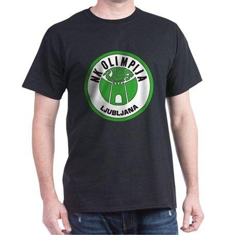 Olimpija Ljubljana Retro T-Shirt
