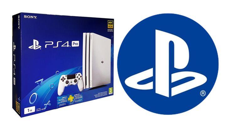#PS4_Pro 1TB Blanca. Los juegos de PS4 se llenan de vida con gráficos intensamente nítidos, colores increíblemente llamativos y un rendimiento más estable y fluido. Es posible jugar cada juego de PS4 en PS4 Pro a un mínimo de 1080p. Algunos incluyen funciones para PS4 Pro mientras que otros reciben una mejora de rendimiento y gráficos. Si quieres juegos que aprovechen al máximo la consola más potente del mundo, busca el sello PS4 Pro Enhanced.