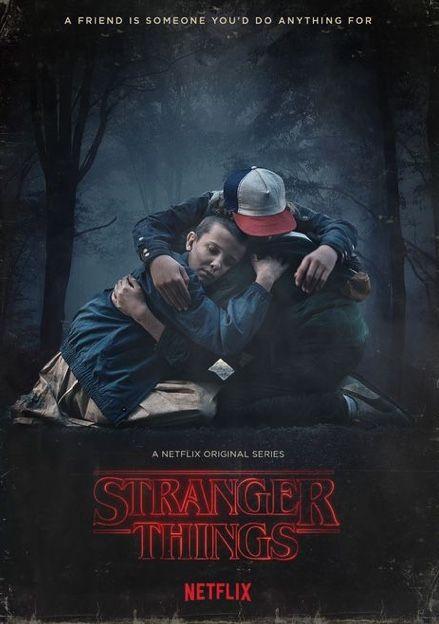 21 best Stranger things images on Pinterest Strangers things - best of stranger things