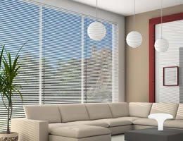 Embassy 2'' Macro Aluminum Blinds 72'' x 78'' by BlindsChalet. $133.96. Custom made Aluminum Mini Blinds up to 72'' wide by 78'' high. Our 2'' aluminum blinds are commercial grade aluminum blinds. These aluminum blinds have stood the test of time and provide that retro look to any home or office.