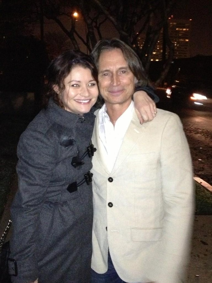 Robert Carlyle and Emilie de Ravin   English Inspiration ...