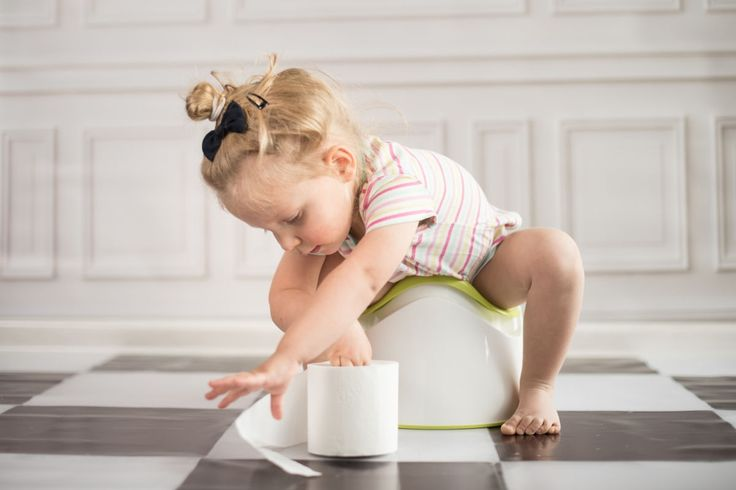 Windel? Brauch ich nicht mehr! - Irgendwann kommt der große Tag im Leben eines jeden Kleinkindes: die Windel wird überflüssig. Wie so viele Dinge auch, verläuft das Trockenwerden allerdings bei jedem Kind nach einem eigenen Rhythmus. Während einige schon mit 18 Monaten anfangen, sich mit dem Toilettengang oder dem Töpfchen zu be...