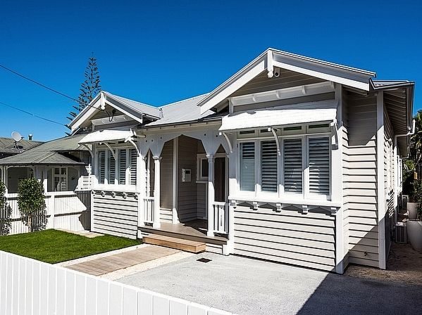 Auckland/Auckland Central/Ponsonby holiday home rental accommodation - Kelmarna - Ponsonby Holiday House