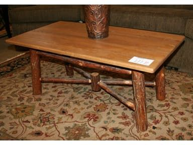 ... Shop Anneu0027s Attic Rustic Coffee Table, And Other Living Room Tables At High  Country Furniture U0026 Design In Waynesville, Asheville And Hendersonville, NC.