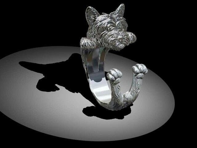 Yorkshire Ring by Marco Giardini Gioielli!