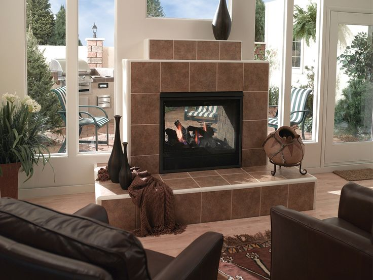 40 best Fireplaces images on Pinterest | Gas fireplaces, Fireplace ...