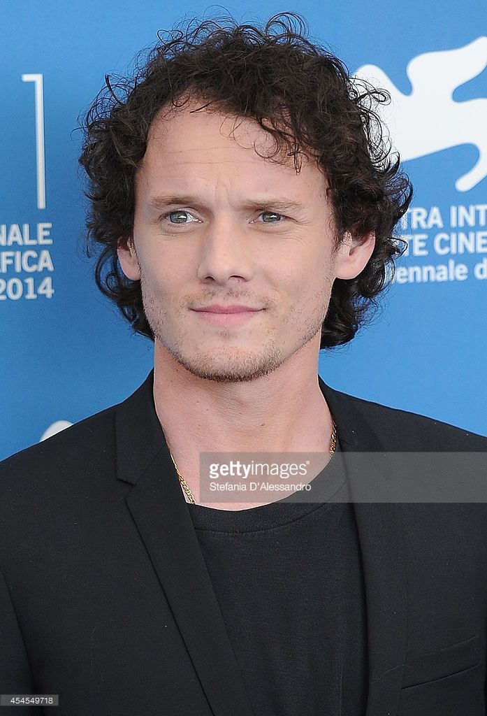 Anton Yelchin attends the 'Cymbeline' Photocall during the 71st Venice Film Festival on September 3, 2014 in Venice, Italy.