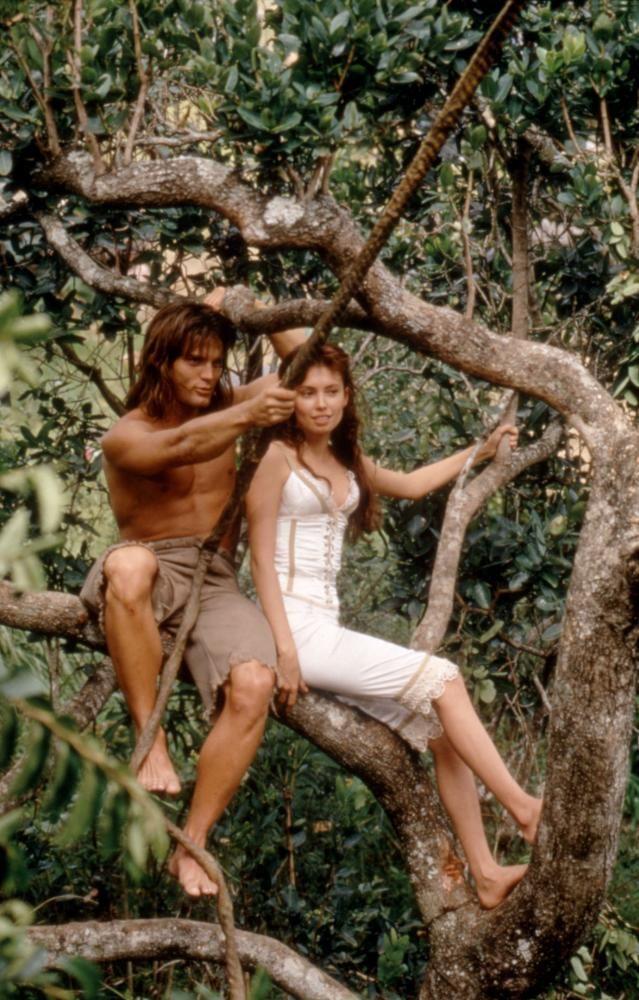 Pin By Rey On Film  Disney  Tarzan, Tarzan Movie, Lost City-6969