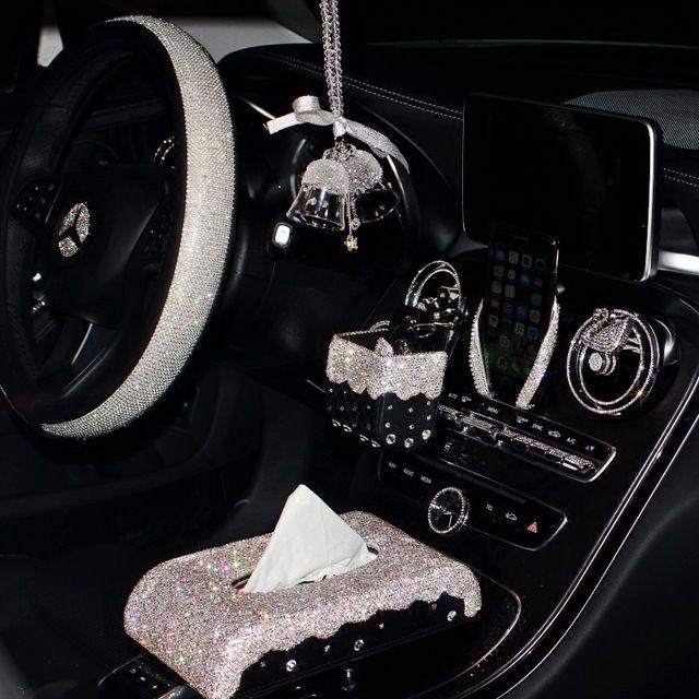 Car Interior Design Accessories