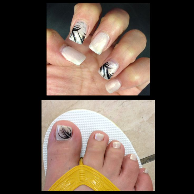 67 best My Nails & Toes images on Pinterest | Color, Colors and Colour
