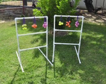 Ladder Golf / Ladder Toss Outdoor Yard Game