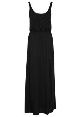 NASHVILLE - Vestido largo - negro