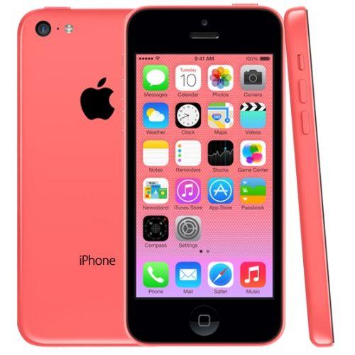 [USD$usd.ex($subject.price)] [EUR$eur.ex($subject.price)] [GBP$gbp.ex($subject.price)] Refurbished Original Unlock iPhone 5C 16GB