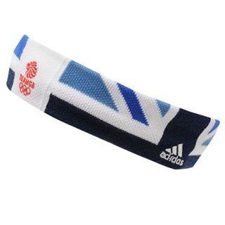 Team GB Adidas Headband