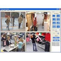 Axis Camera Station Base Pack DE (0202-110)  -IP-Surveillance software that works with Axis network cameras and video servers. -Multiple recording modes: continuous scheduled on alarm and/or motion detection. -High quality recordings in Motion-JPEG and MPEG-4. -A robust and field-proven solution with more than 100000 video channels installed worldwide. Video monitoring recording and event management functions With AXIS Camera Station installed on your Windows PC you can monitor your cameras…