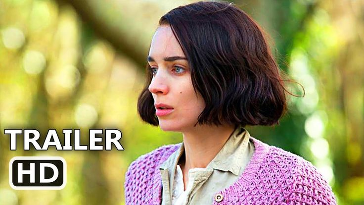 THE SECRET SCRIPTURE Trailer # 2 (2017) Rooney Mara, Theo James Drama Mo...