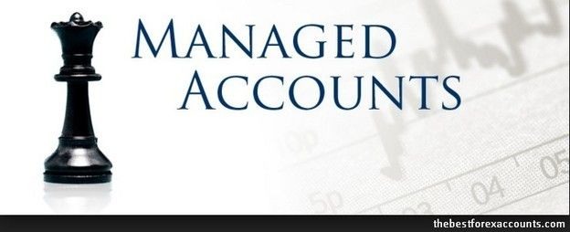 What is the managed account ? - TheBestForexAccounts. Exact definition of #managed account