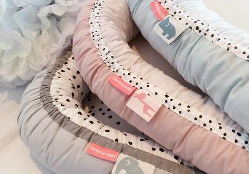 Accessories for the nursery or baby room! – Small and Tough  – Babykamer