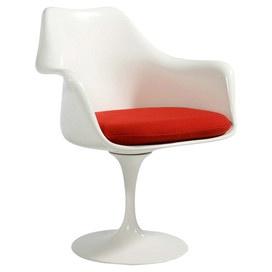 Knoll Saarinen Tulip Arm Chair