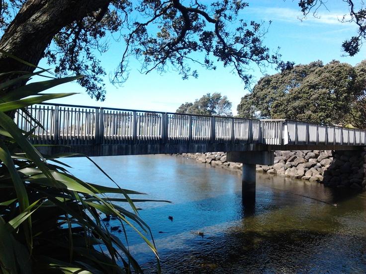 Taranaki, New Plymouth, NZ