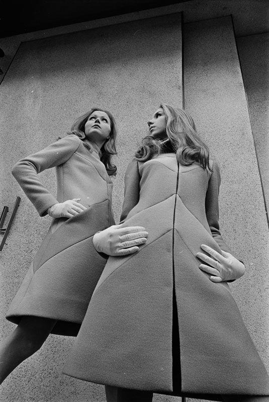 Frans Molenaar photo Ruud Hoff 1969