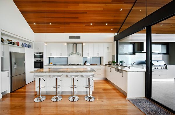 25 Beautiful Kitchen Makeover Ideas | Home Design Lover