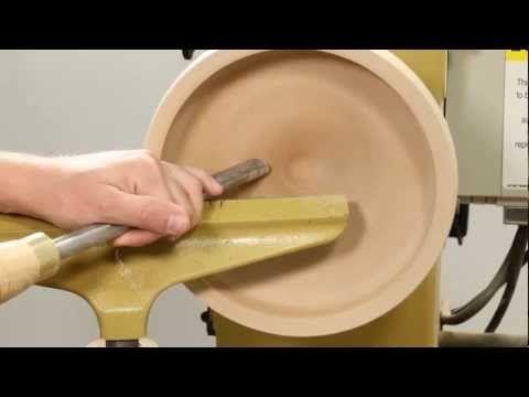 Woodturning Safety Basics (Woodturning Tips and Techniques)