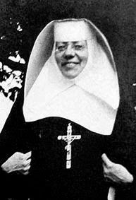 3/3/2015 March 3 is Katharine Drexel's feast day. Who was she and what difference did she make in the United States of America? A very brief sketch of her remarkable story.Never Give Up: Saint Katharine Drexel: Going to the Margins