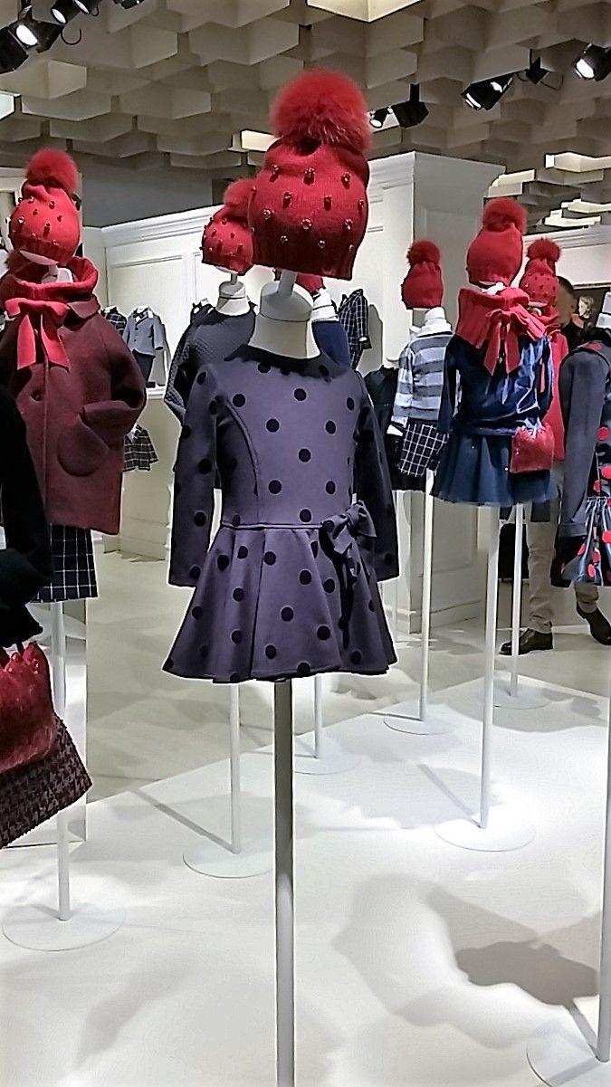 Quanto saranno fashion i nostri bimbi quest'anno? Direttamente dal Pitti Bimbo, edizione 82, ecco alcuni dettagli che stuzzicheranno voi mamme più stilose!  #live #pittibimbo82 #abbigliamento #bambini