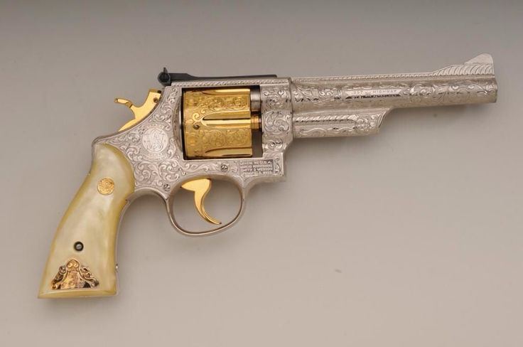 1000+ images about Smith & Wesson Engraved Revolvers on ...