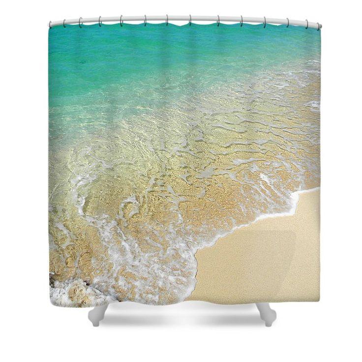 25 best ideas about beach shower curtains on pinterest for Bathroom ideas in jamaica