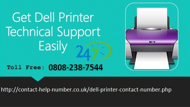 When we buy a printer a lot of things keep running in our mind. Some are related to the product and other are related to the issues that we get while using it. No, retailer is going to answer your queries. So, in case you have questions related to Dell Printers then you can contact Dell Printer Phone Number UK.