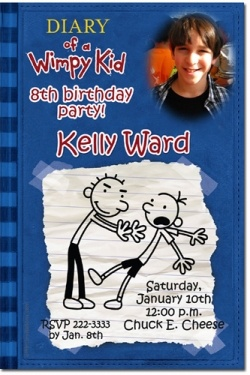 1000 images about diary of a wimpy kid party on pinterest for Diary of a wimpy kid crafts